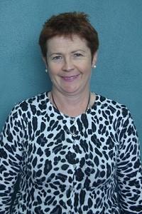 Gail Donaldson